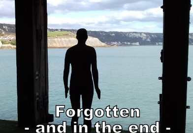 Forgotten – and in the end – not forgotten
