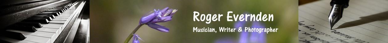 Roger Evernden – Musician