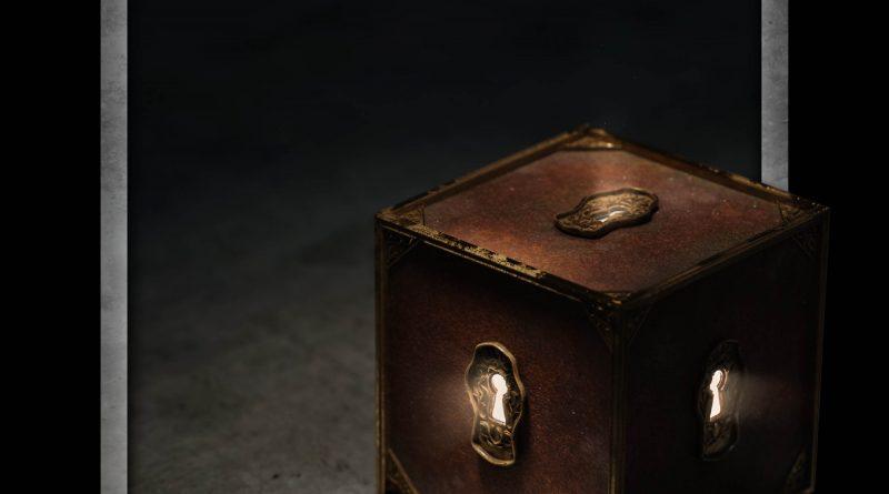 Rosemary's Empty Box - cover art - Yellow Rose Records