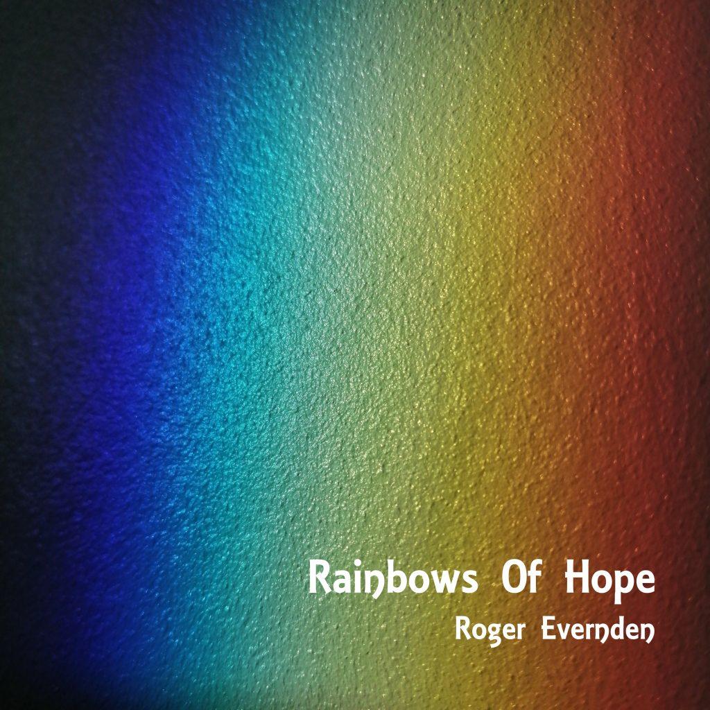 Rainbows Of Hope - album cover